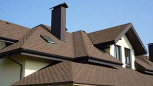 residential roofing installation company